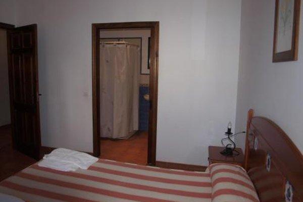 Apartamentos El Mirador - фото 3