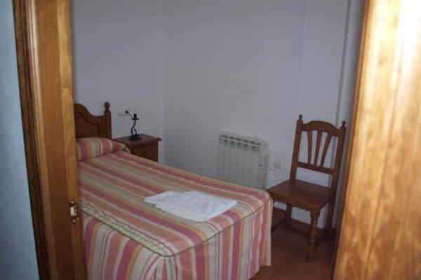 Apartamentos El Mirador - фото 4