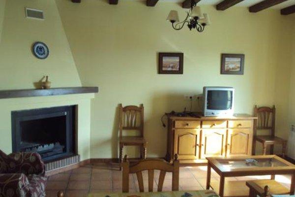 Apartamentos El Mirador - фото 5