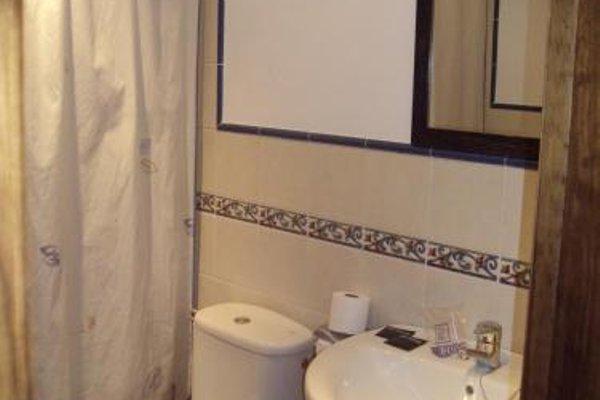 Apartamentos El Mirador - фото 7