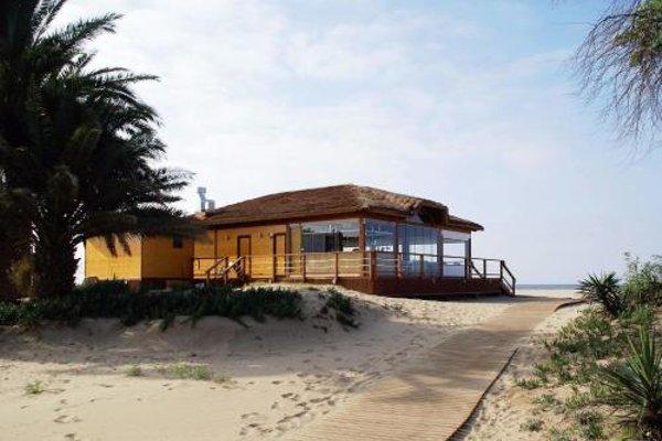 Apartamento en Costa Esuri - фото 31