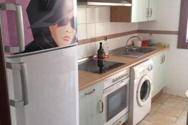 Apartamento en Costa Esuri - фото 11