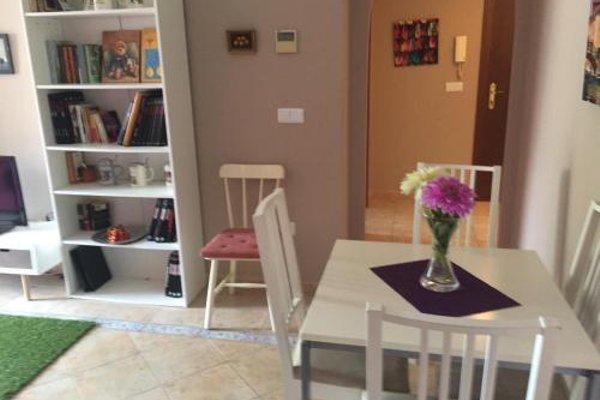 Apartamento en Costa Esuri - фото 13