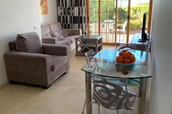 Apartamentos Club Altamira - фото 3