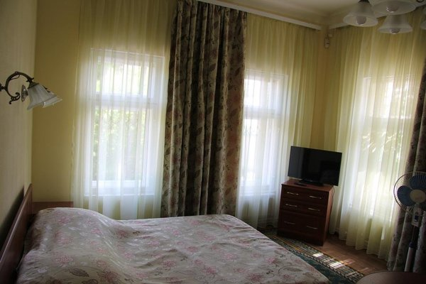 Дом Павловых Гостевой Дом - фото 29