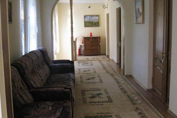 Дом Павловых Гостевой Дом - фото 21