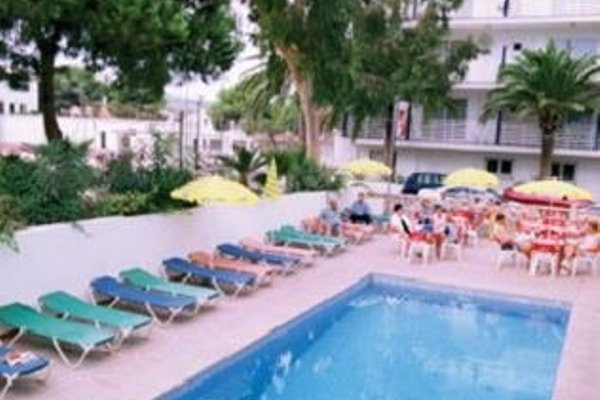Bella Maria Apartments - фото 10