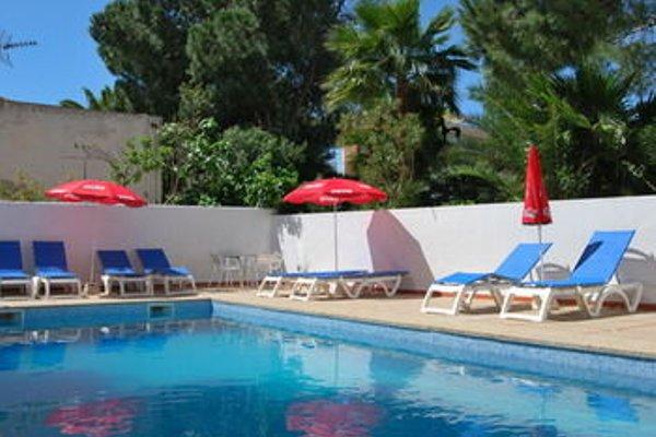 Bella Maria Apartments - фото 12