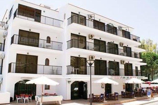 Bella Maria Apartments - фото 13