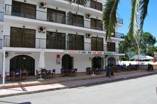 Bella Maria Apartments - фото 14