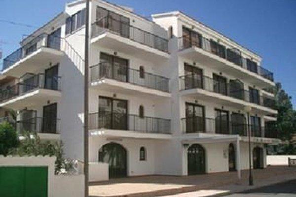Bella Maria Apartments - фото 15