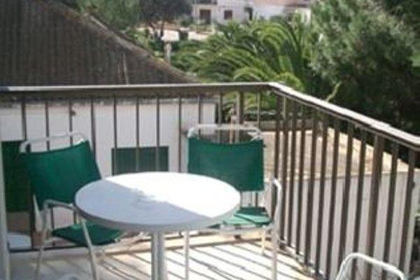 Bella Maria Apartments - фото 7