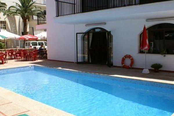 Bella Maria Apartments - фото 8
