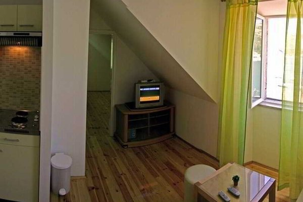 Miletic Apartments - фото 10