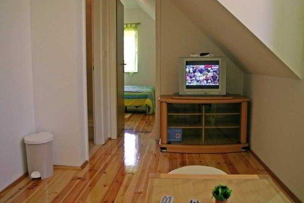Miletic Apartments - фото 4