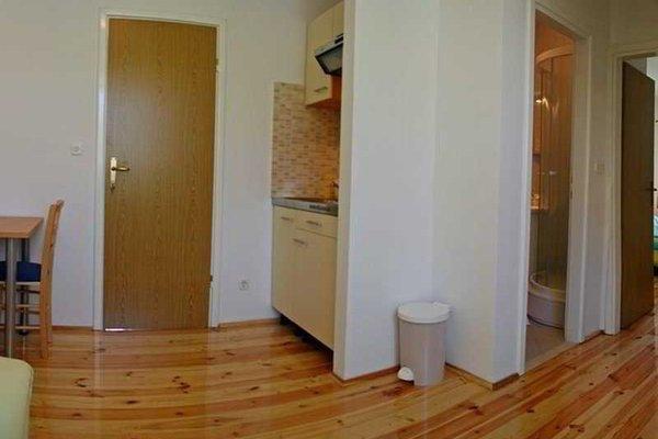 Miletic Apartments - фото 8