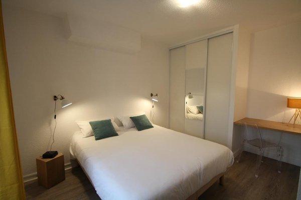 All Limoges Apparthotel 1 et 2 - 7