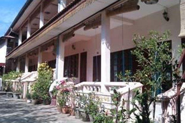 Hotel Say Phong - 3