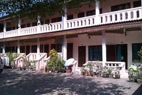 Hotel Say Phong - 4