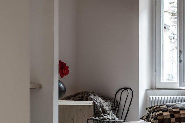Fontana Rooms - фото 16