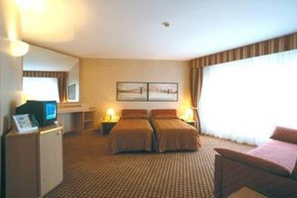 Class Hotel Aosta - фото 3
