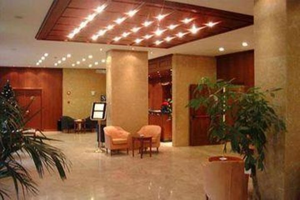 Class Hotel Aosta - фото 6