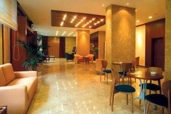Class Hotel Aosta - фото 7