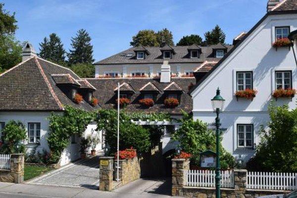 Landhaus Fuhrgassl-Huber - фото 26