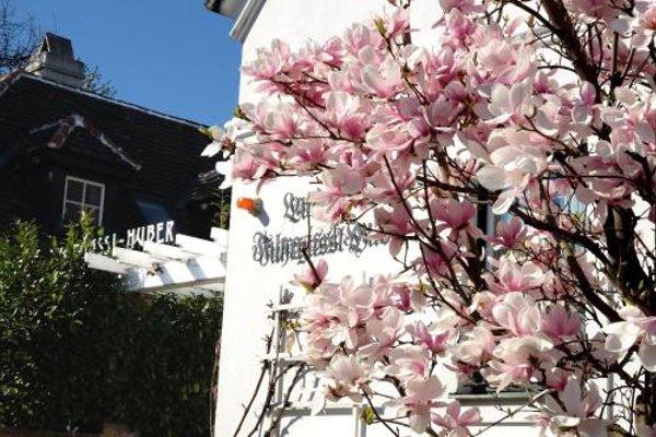 Landhaus Fuhrgassl-Huber - фото 21
