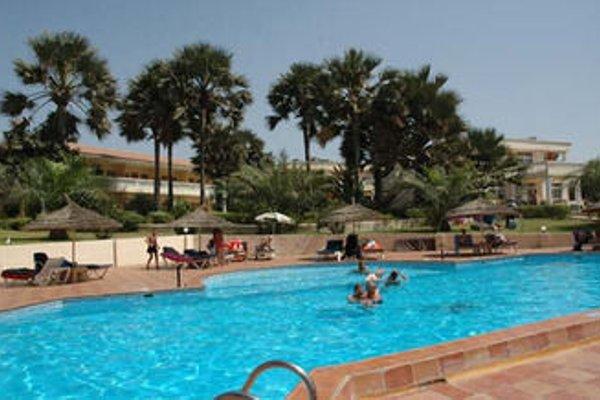 Bijilo Beach Hotel - фото 10