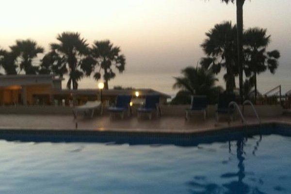 Bijilo Beach Hotel - фото 11