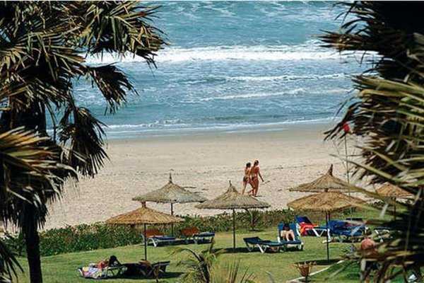 Bijilo Beach Hotel - фото 12