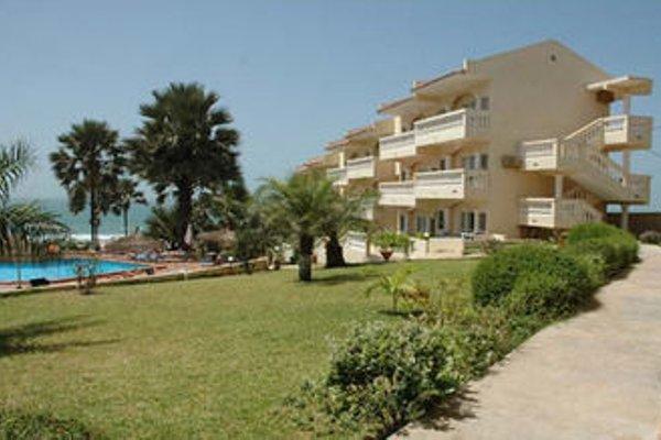 Bijilo Beach Hotel - фото 14