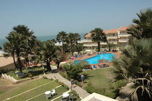 Bijilo Beach Hotel - фото 15