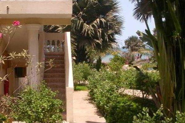 Bijilo Beach Hotel - фото 7