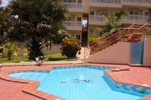 Bijilo Beach Hotel - фото 9