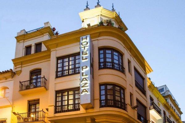 Hotel Plaza - 22