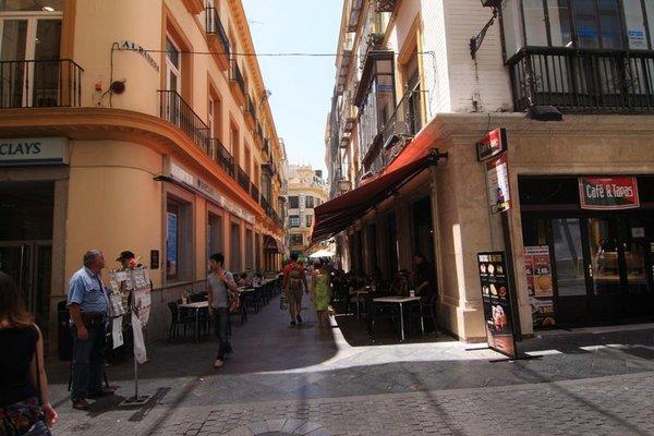 Hotel Plaza - 23