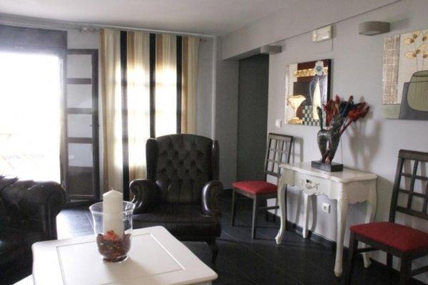Hotel Plaza - 4