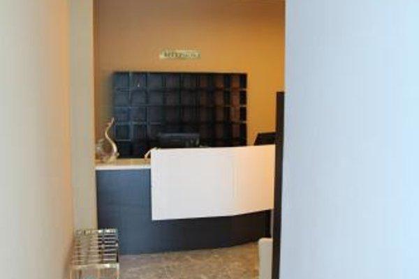 Hotel Kompleksi Arifi - фото 12