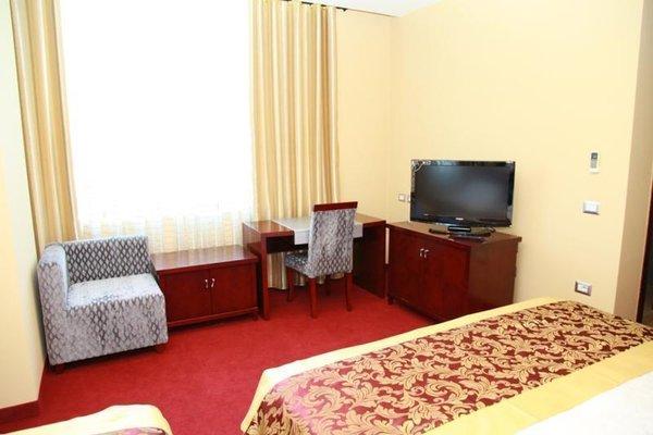 Hotel Kompleksi Arifi - фото 3