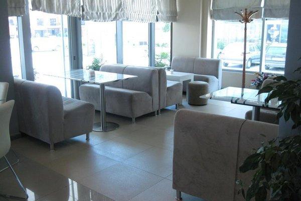 Hotel Kompleksi Arifi - фото 5