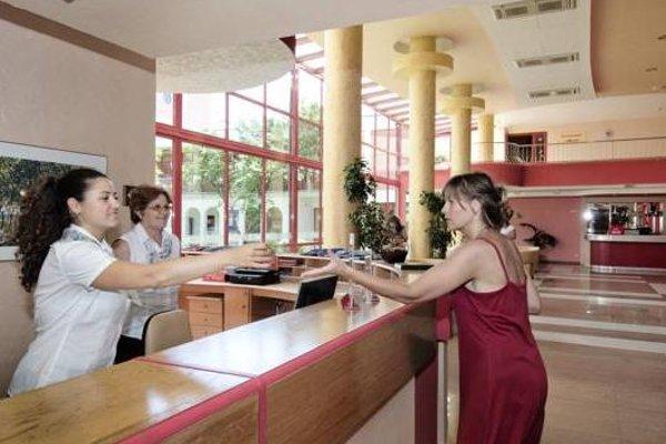 Longozа Hotel - Все включено - фото 13