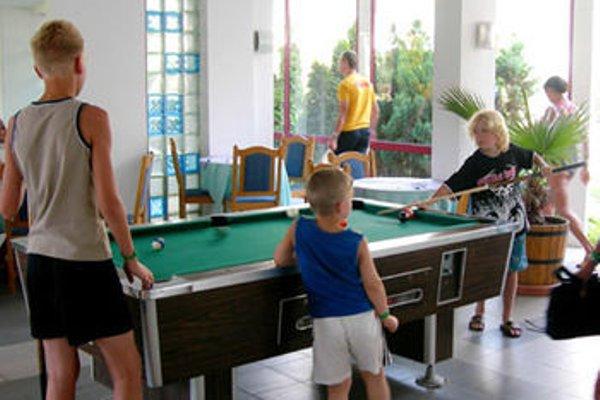 Longozа Hotel - Все включено - фото 14