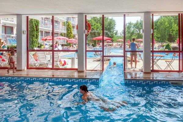 Longozа Hotel - Все включено - фото 16