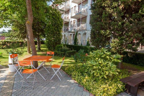 Longozа Hotel - Все включено - фото 17