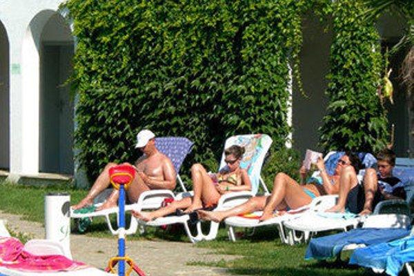 Longozа Hotel - Все включено - фото 18