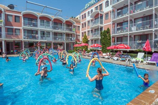 Longozа Hotel - Все включено - фото 19