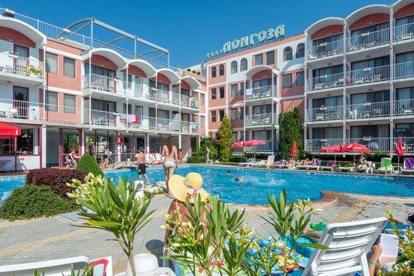Longozа Hotel - Все включено - фото 22