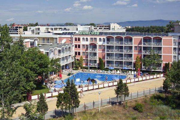 Longozа Hotel - Все включено - фото 23
